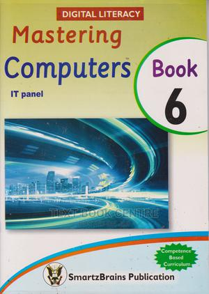 Mastering Computers Book 6 (Smartbrains)   Books & Games for sale in Nairobi, Nairobi Central