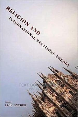 Religion And International Relations Theory   Books & Games for sale in Nairobi, Nairobi Central