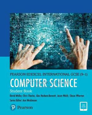 Pearson Edexcel Int GCSE (9-1) Computer Science Student Book   Books & Games for sale in Nairobi, Nairobi Central