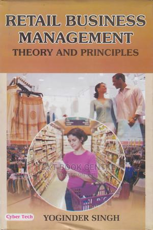 Retail Business Management:Theory And Principles | Books & Games for sale in Nairobi, Nairobi Central