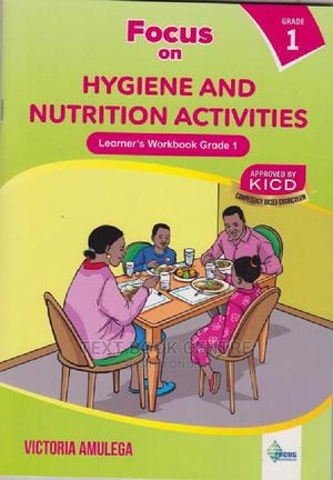 Focus On Hygiene And Nutrition Grade 1 | Books & Games for sale in Nairobi, Nairobi Central