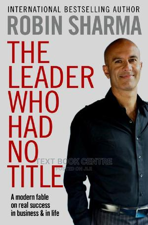The Leader Who Had No Title | Books & Games for sale in Nairobi, Nairobi Central