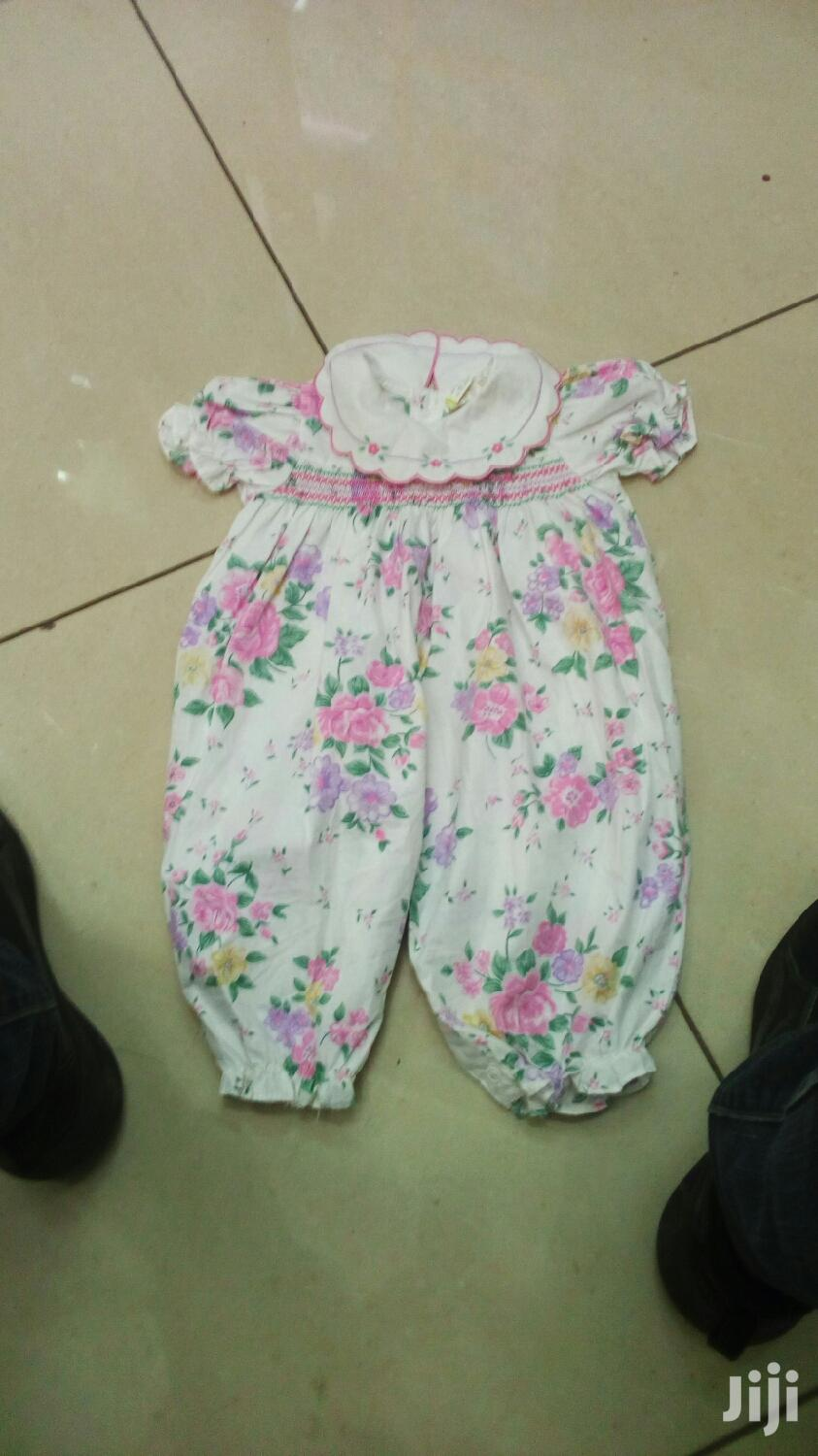 Archive: Baby Rompers