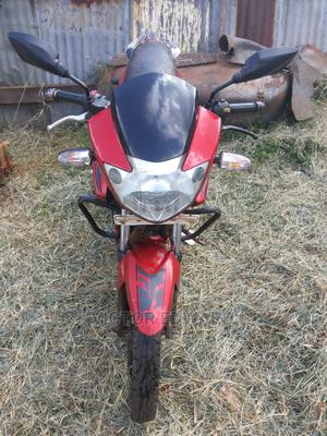 TVS Apache 180 RTR 2018 Red   Motorcycles & Scooters for sale in Nairobi, Dagoretti