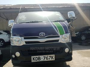 Toyota Hiace Automatic Diesel | Buses & Microbuses for sale in Mombasa, Mombasa CBD