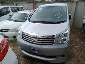 Toyota Noah 2013 Silver | Cars for sale in Mombasa, Mombasa CBD
