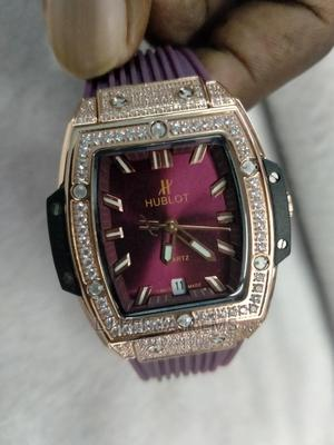 Unique Quality Hublot For Ladies | Watches for sale in Nairobi, Nairobi Central