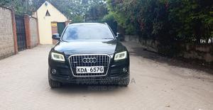 Audi Q5 2013 Black   Cars for sale in Nairobi, Nairobi Central
