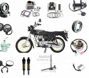 Motorcycle Spare Parts POS   Software for sale in Nairobi, Nairobi Central