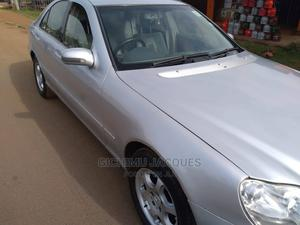 Mercedes-Benz S Class 2000 S 500 ZAS (W220) Gray | Cars for sale in Nairobi, Nairobi South