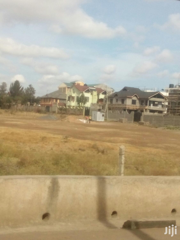 40*80 Plot for Sale Utawala   Land & Plots For Sale for sale in Embakasi, Nairobi, Kenya