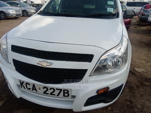 Chevrolet Trax 2013 White | Cars for sale in Nairobi, Komarock