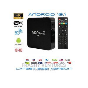 Mxq Pro 5g 4k Tv Box   TV & DVD Equipment for sale in Nairobi, Nairobi Central
