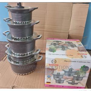 Grey Bosch Cookware | Kitchen & Dining for sale in Nairobi, Nairobi Central