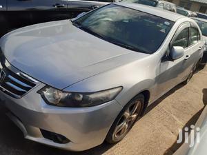 Honda Accord 2012 2.0 Sedan Silver   Cars for sale in Mombasa, Mvita
