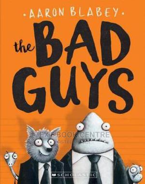 The Bad Guys (Bad Guys #1), 1   Books & Games for sale in Nairobi, Nairobi Central
