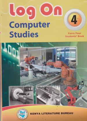 Log On Computer Studies 4   Books & Games for sale in Nairobi, Nairobi Central