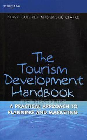 Tourism Development Handbook: A Practical Approach To Planning And Marketing | Books & Games for sale in Nairobi, Nairobi Central