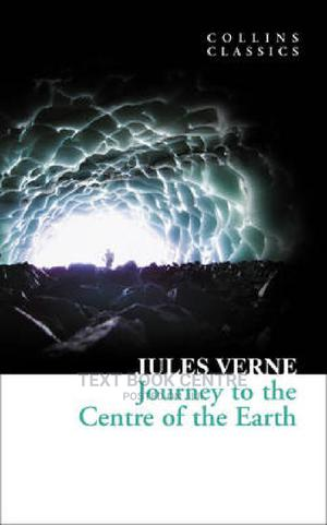 Journey To The Centre Of The Earth (Collins Classics) | Books & Games for sale in Nairobi, Nairobi Central