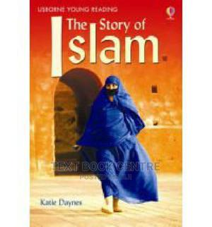 Usborne Young Reading-the Story Of Islam | Books & Games for sale in Nairobi, Nairobi Central