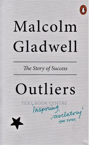 Outliers: The Story Of Success (Small) | Books & Games for sale in Nairobi, Nairobi Central