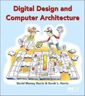 Digital Design And Computer Architecture (SA)   Books & Games for sale in Nairobi, Nairobi Central