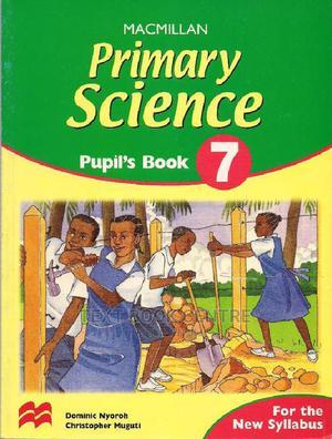 Moran Primary Science Std 7 | Books & Games for sale in Nairobi, Nairobi Central