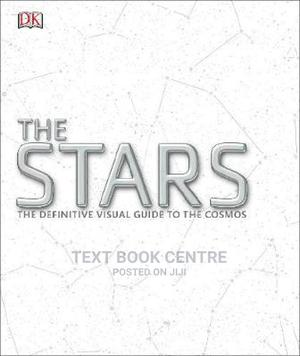 The Stars: The Definitive Visual Guide To The Cosmos | Books & Games for sale in Nairobi, Nairobi Central