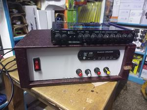 2.1 Amp With Boschman   Audio & Music Equipment for sale in Nairobi, Nairobi Central