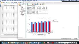 Ibm Spss Statistics   Software for sale in Nairobi, Nairobi Central
