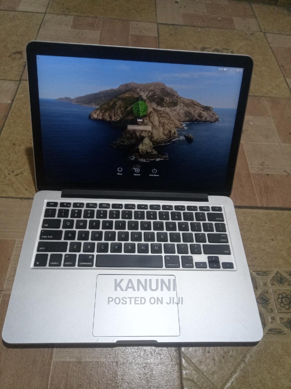New Laptop Apple MacBook Air 4GB Intel Core I5 SSD 256GB
