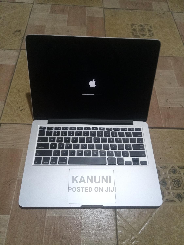 New Laptop Apple MacBook Air 4GB Intel Core I5 SSD 256GB   Laptops & Computers for sale in Karen, Nairobi, Kenya