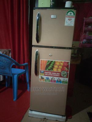 NEXUS Fridge 2 Doors 136 L | Kitchen Appliances for sale in Nakuru, Lanet