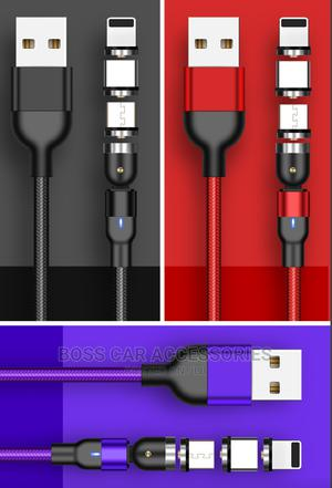 Magnetic Phone Charger | Accessories for Mobile Phones & Tablets for sale in Nairobi, Nairobi Central