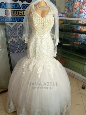 Wedding Gown | Wedding Wear & Accessories for sale in Mombasa, Bamburi