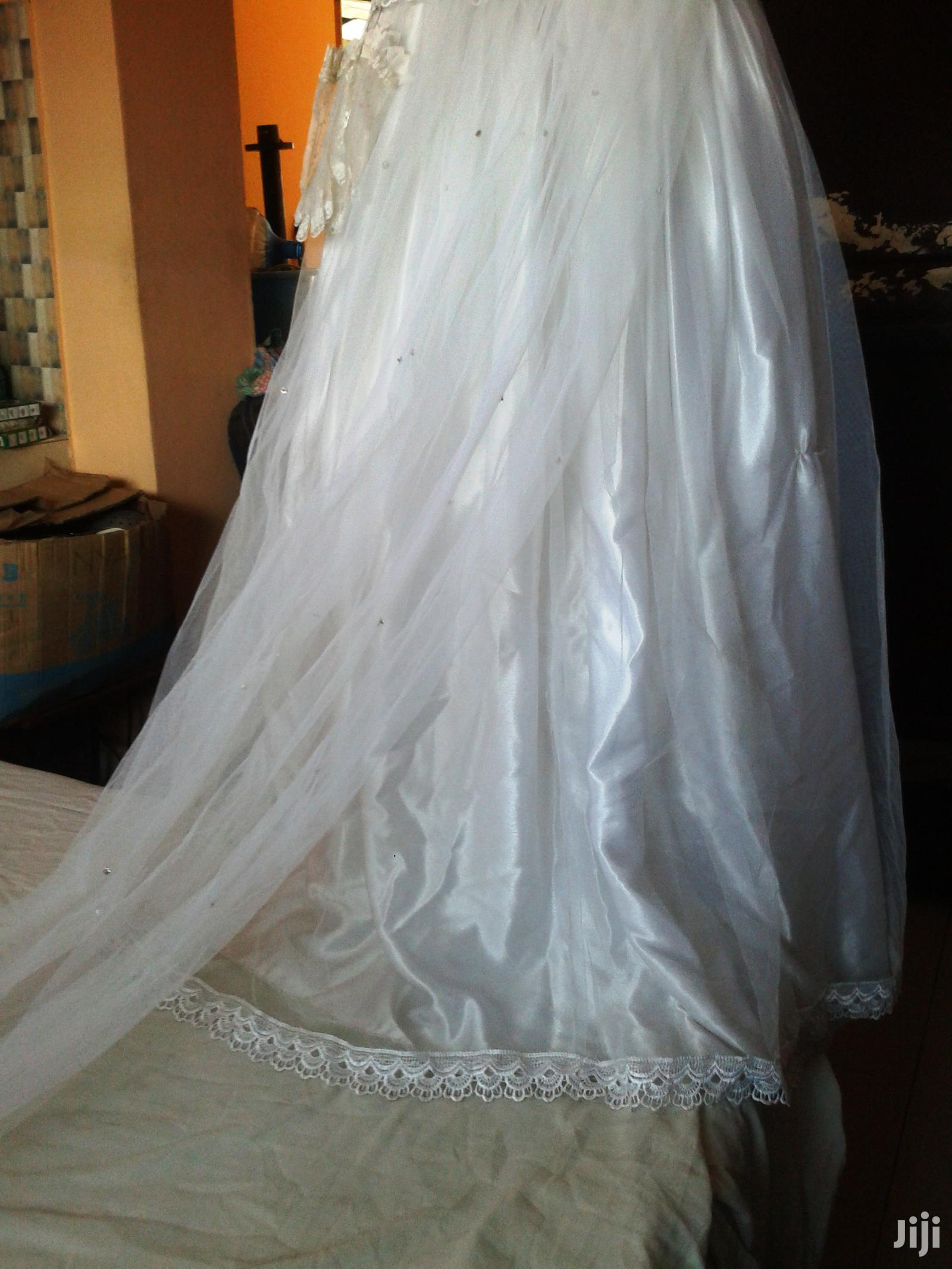 Weddiing Gown For Sale | Wedding Wear & Accessories for sale in Ziwa la Ng'ombe , Mombasa, Kenya