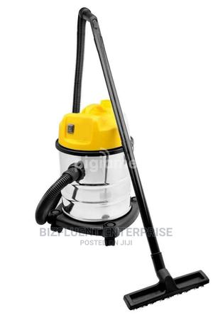 WD 3 Premium Energy Efficient Wet Dry Vacuum Cleaner   Home Appliances for sale in Nairobi, Nairobi Central