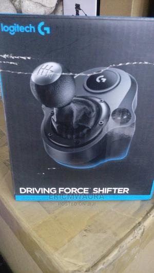 Driving Force Shifter | Video Game Consoles for sale in Nairobi, Nairobi Central