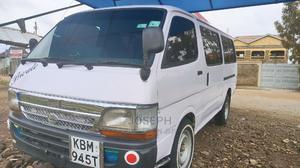 Toyota Hiace Kbm   Buses & Microbuses for sale in Kiambu, Ruiru