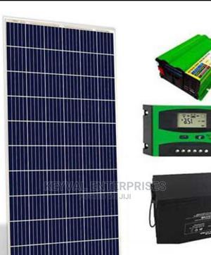 Complete 300 Watts Solar Panel   Solar Energy for sale in Nairobi, Nairobi Central