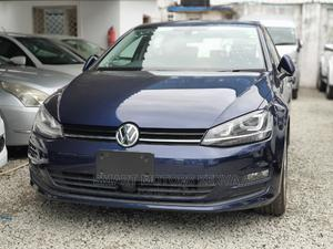 Volkswagen Golf 2013 Blue   Cars for sale in Mombasa, Mombasa CBD