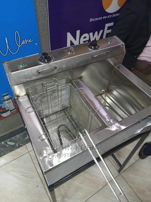Deep Fryer   Restaurant & Catering Equipment for sale in Nairobi, Nairobi Central