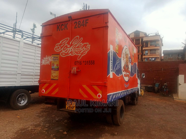 Mitsubishi Canter | Trucks & Trailers for sale in Roysambu, Nairobi, Kenya