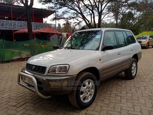 Toyota RAV4 1998 White | Cars for sale in Nairobi, Ridgeways