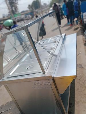 Bain Marie With Working Top | Restaurant & Catering Equipment for sale in Nairobi, Nairobi Central