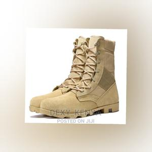 Tactical Original Timberland Boots | Shoes for sale in Nairobi, Nairobi Central