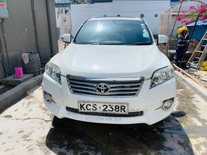 Toyota Vanguard 2011 Pearl | Cars for sale in Mombasa, Mombasa CBD