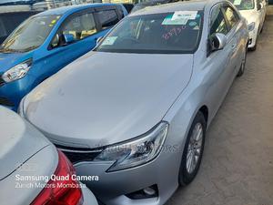 Toyota Mark X 2015 Silver | Cars for sale in Mombasa, Mombasa CBD