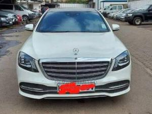 Mercedes-Benz S Class 2019 White | Cars for sale in Nairobi, Nairobi Central
