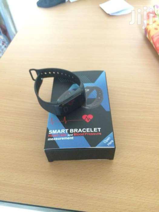 Archive: Y5plus Bluetooth Smart Watch Bracelet Heart Rate Monitor Sport Fitness